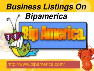 Free Business Listing in Florida