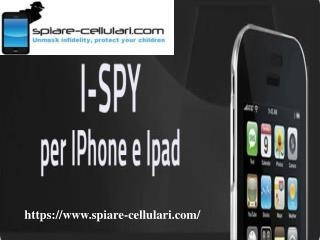 SPY 4M per iPhone e iPad