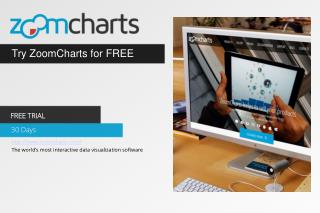 Try ZoomCharts Interactive Data Visualization Tools for Free
