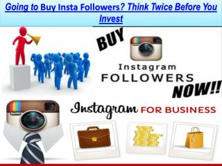 3 Ways to get more Followers on Instagram
