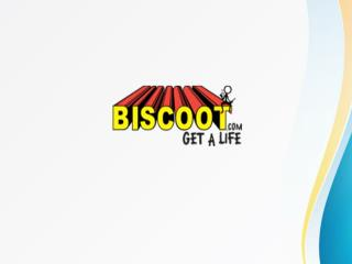 Biscoot India's First Online App Distribution Store