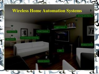 best Wireless home automation system