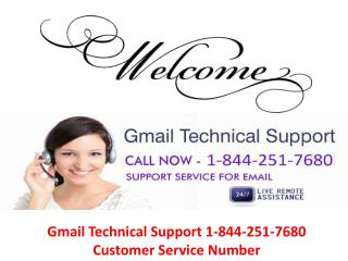 1-866-767-3615 Gmail Helpline Number