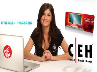 ECCouncil : 312-50v8 - Certified Ethical Hacker v8