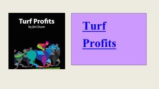 Turf Profits