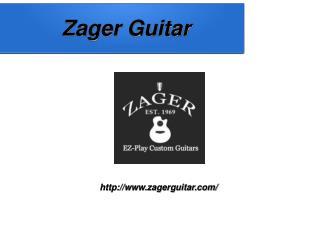 Best online guitar lessons for the beginner