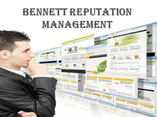 Bennett Reputation Management