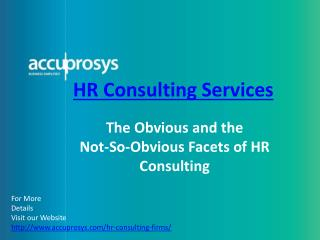 HR Recruiting Services in Hyderabad and HR Audit Services