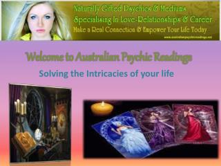 Australian psychic readings