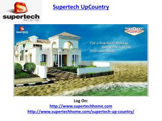 Supertech UpCountry-9650127127