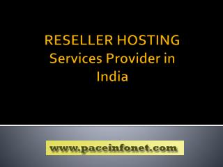 Best Reller Web Hosting Services Vadodara