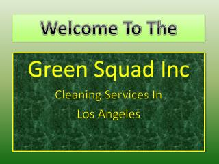 Mattress Cleaning Los Angeles