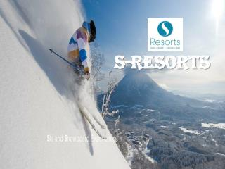 Amazing Surf Ski and Snowboard Experience