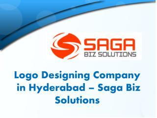Logo Designing Services in Hyderabad - Saga Biz Solutions