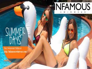 Buy Swimwear Online