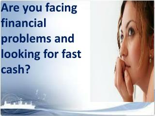 Joint Payday Loans- Easy Cash For Emergency Expences