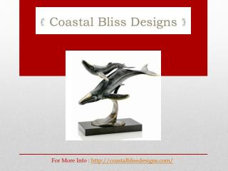 Coastal Bliss Designs| Boutique | Home Decor