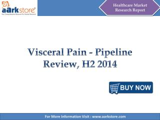 Aarkstore - Visceral Pain - Pipeline Review, H2 2014