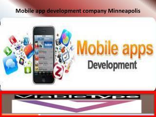 Android development company Minneapolis