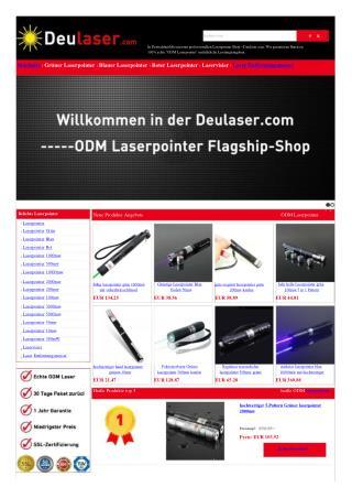 gute laserpointer