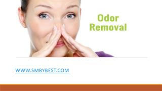 Odor Removal Services By Service Master by Best