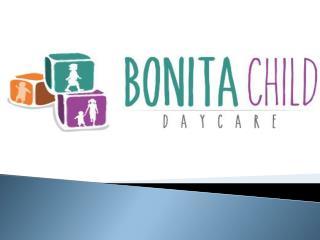 Bonita Child Daycare