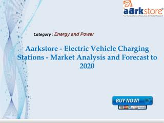 Aarkstore - Electric Vehicle Charging Stations