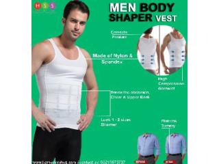 Quick Slimming Results With Body Shaper For Men