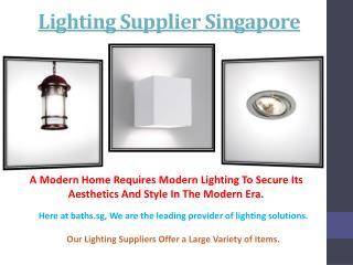 Lights Singapore