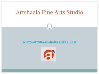 Dance Classes in Banagalore - Artshaala Fine Arts Studio