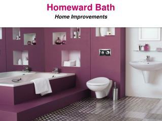 Classy Bath Products at Homeward Bath