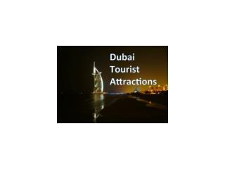 Abu Dhabi tourism service