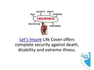 Lets Insure