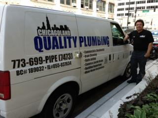 Hire A Experts Plumber For Drain Cleaning In Chicago IL
