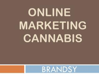 Cannabis Branding