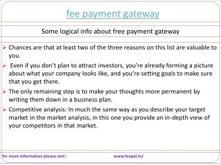 Pay to subscribe a service free payment gateway