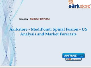 Aarkstore - MediPoint: Spinal Fusion