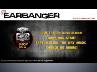 Earbanger Earphone