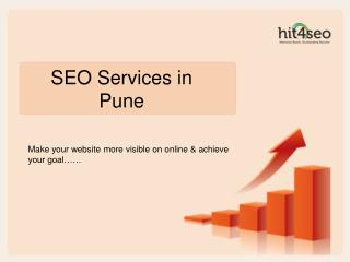 hit4seo SEO Services Company & Digital Marketing solutions