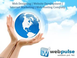 Web Hosting Company India | Website Hosting Services