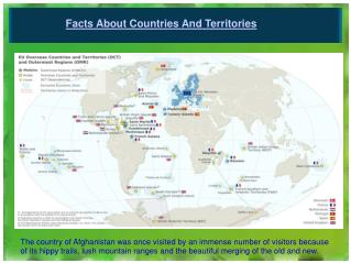 Facts About Countries And Territories