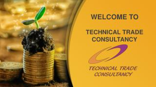 Technical Trade Consultancy