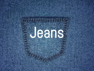 Type Of Jeans