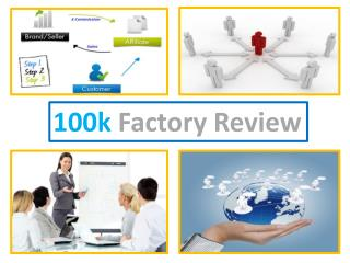 100k Factory Review