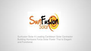Solar Panel Installation Contractors