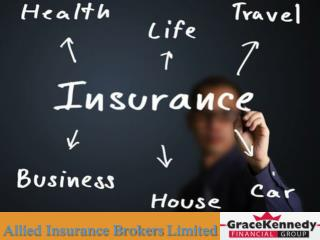 Allied Insurance Brokers Limited