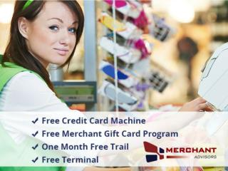 Merchant Services from Merchant Advisors