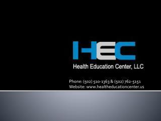 CNA training KY | Nursing Program Louisville | BLS HealthCar