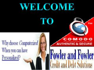 Best Credit Repair