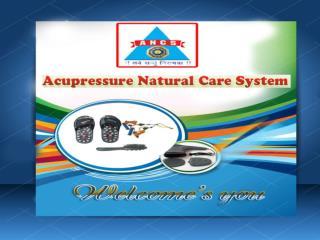 Acupressure dealer, Acupressure training | Acupressure Natur